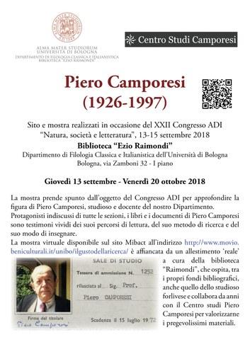 Mostra Camporesi