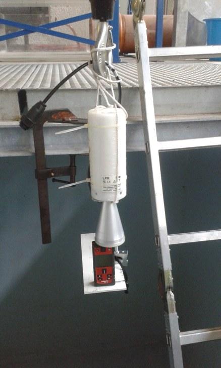 Calibrazione di misuratore radar di livello