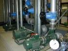 Impiantistica idraulica