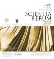 locandina scientia rerum